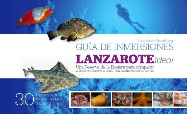 Guía Buceo Lanzarote